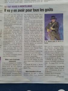 Article présentat Toiy Rouge 27 02 2015