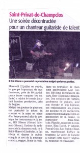 IMG_0001 Article Midi Libre St Privas de Champclos 2015